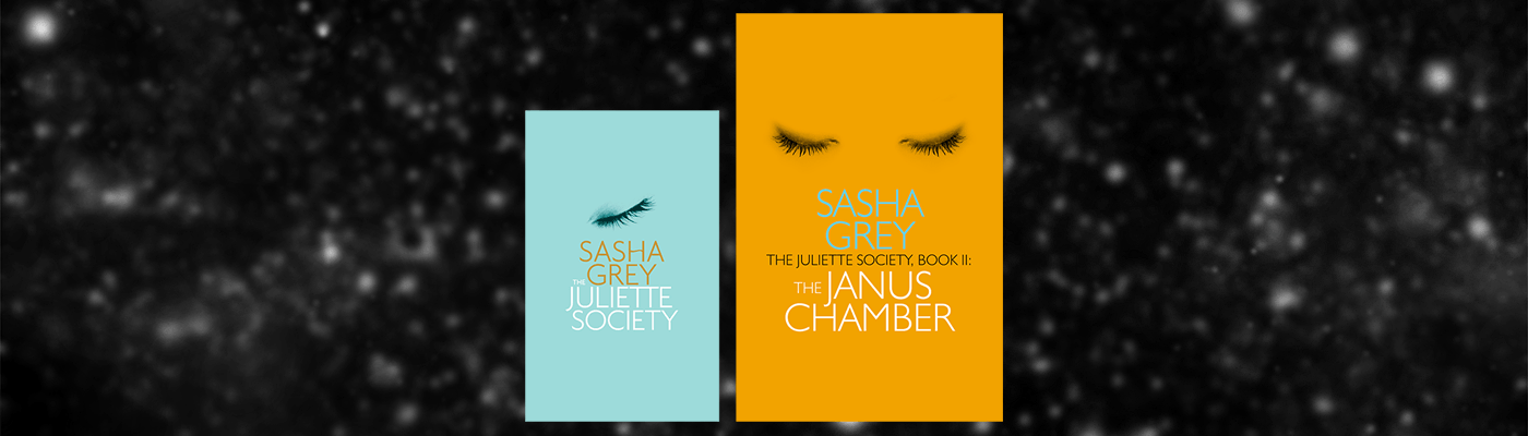 The Juliette Society Books 1 and 2